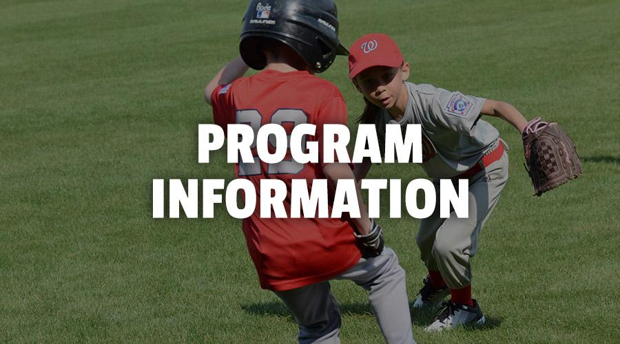 Southwestern Youth Association   Little League