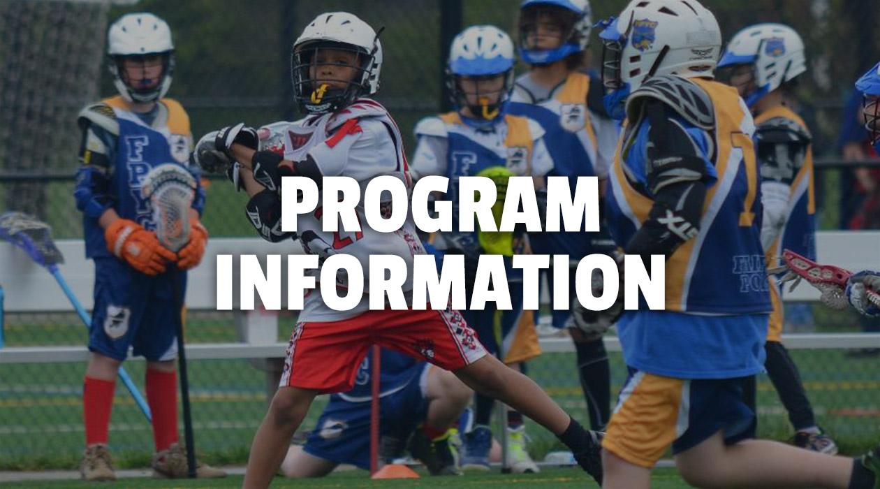 Southwestern Youth Association | Lacrosse